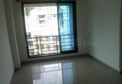 Gallery Cover Image of 650 Sq.ft 1 BHK Apartment for rent in Villa Peace Villa, Kharghar for 11000