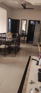 Hall Image of 1600 Sq.ft 3 BHK Apartment for rent in DDA Shanti Flats Sector 9 Pocket 2, Sector 9 Dwarka for 31000