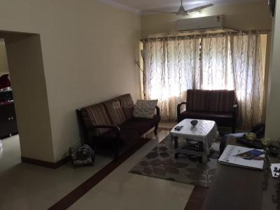 Gallery Cover Image of 950 Sq.ft 2 BHK Apartment for rent in Powai for 47000