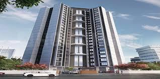 Gallery Cover Image of 680 Sq.ft 1 BHK Apartment for buy in Yogi Ajmera Bliss, Kalyan West for 4000000