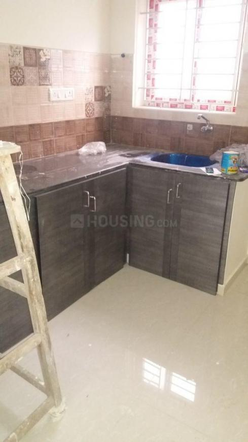 Kitchen Image of 750 Sq.ft 2 BHK Independent House for buy in Padapai for 2325000