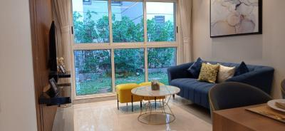 Gallery Cover Image of 491 Sq.ft 1 BHK Apartment for buy in Antarli for 3100000