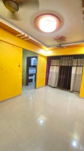 Gallery Cover Image of 700 Sq.ft 1 BHK Apartment for rent in Ravechi Dreamz Corner, Ulwe for 8500