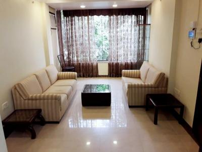 Gallery Cover Image of 800 Sq.ft 1 BHK Apartment for rent in Bandra West for 60000
