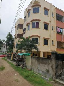 Gallery Cover Image of 1060 Sq.ft 3 BHK Apartment for buy in Garia for 3800000