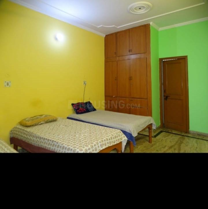 Bedroom Image of Lavish PG in Sector 14