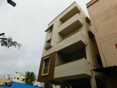 Building Image of Karewell PG in Viman Nagar