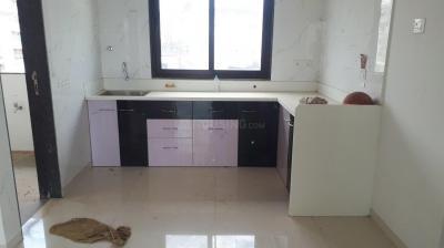 Gallery Cover Image of 1800 Sq.ft 3 BHK Apartment for rent in Viva Elegance, Memnagar for 28000