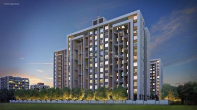 Gallery Cover Image of 1048 Sq.ft 2 BHK Apartment for buy in Achalare Spring Gardens Phase I, Moshi for 4900000