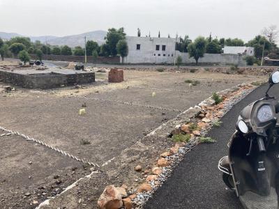 1500 Sq.ft Residential Plot for Sale in Pratap Nagar, Udaipur