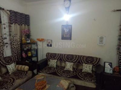 Gallery Cover Image of 1800 Sq.ft 3 BHK Apartment for buy in Sector 23 Dwarka for 14200000