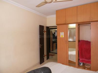 Gallery Cover Image of 1350 Sq.ft 3 BHK Apartment for buy in HDIL Dheeraj Gaurav Heights, Andheri West for 35000000
