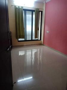 Gallery Cover Image of 605 Sq.ft 1 BHK Apartment for rent in Seawoods for 21700