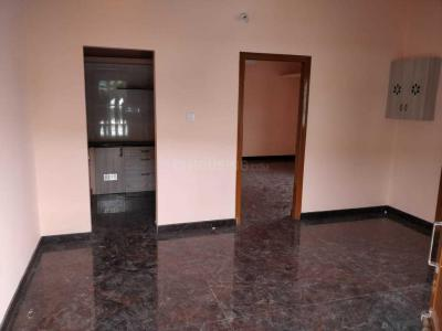 Gallery Cover Image of 650 Sq.ft 1 BHK Independent Floor for rent in Koramangala for 18000