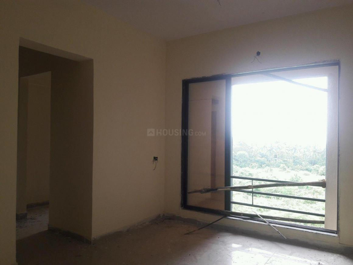 Living Room Image of 650 Sq.ft 1 BHK Apartment for rent in Bhayandar West for 12000
