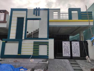 Gallery Cover Image of 1500 Sq.ft 3 BHK Independent House for buy in Dammaiguda for 7300000