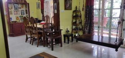 Hall Image of 1500 Sq.ft 3 BHK Apartment for buy in Adyar for 22000000