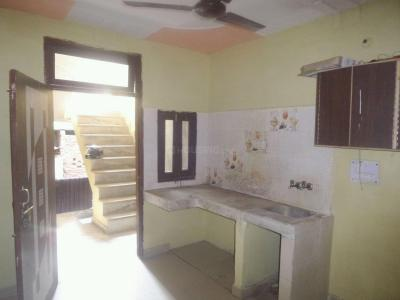 Gallery Cover Image of 280 Sq.ft 1 RK Apartment for rent in New Ashok Nagar for 5000