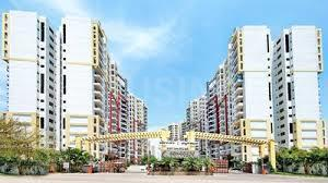 Gallery Cover Image of 856 Sq.ft 2 BHK Apartment for buy in Sus for 4600000