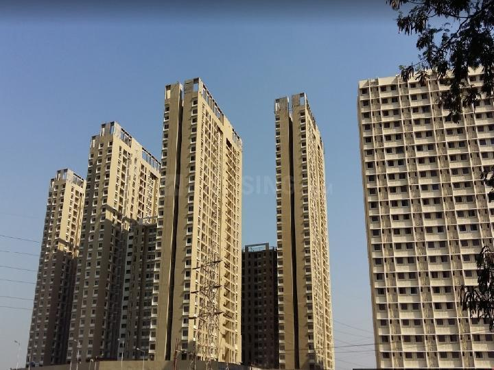 Building Image of 911 Sq.ft 3 BHK Apartment for buy in Bhiwandi for 8875000
