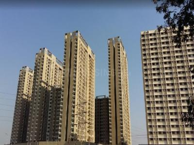 Gallery Cover Image of 927 Sq.ft 3 BHK Apartment for buy in Bhiwandi for 8996000