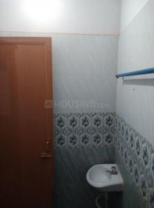 Bathroom Image of PG 4826300 Sahakara Nagar in Sahakara Nagar