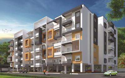 Gallery Cover Image of 1445 Sq.ft 3 BHK Apartment for buy in Kudlu Gate for 6331500