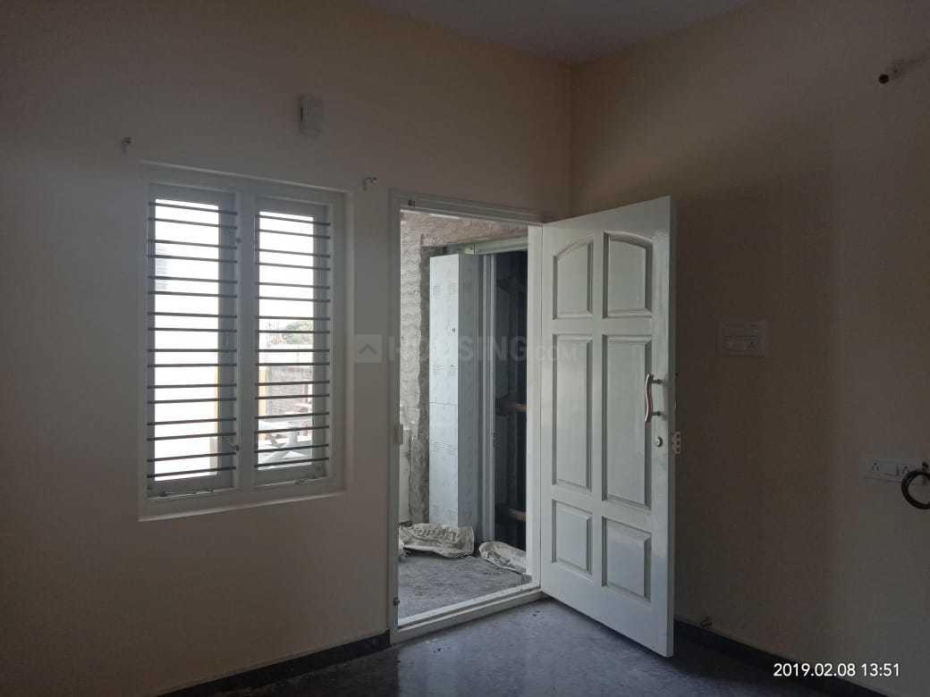 Living Room Image of 1250 Sq.ft 2 BHK Apartment for rent in Nagarbhavi for 25000