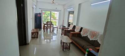 Gallery Cover Image of 1352 Sq.ft 3 BHK Apartment for buy in Casagrand Vivant, Kolapakkam for 9700000