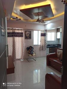 Gallery Cover Image of 730 Sq.ft 2 BHK Apartment for buy in Majestique Aqua Phase I, Fursungi for 3300000