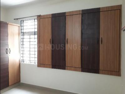 Gallery Cover Image of 1100 Sq.ft 2 BHK Independent Floor for rent in HSR Layout for 22000
