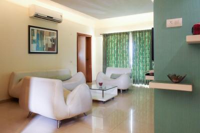 Living Room Image of PG 4643159 Kharadi in Kharadi