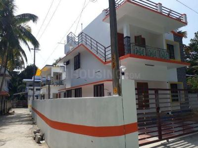 Gallery Cover Image of 1650 Sq.ft 4 BHK Independent House for buy in Kazhakkoottam for 7500000