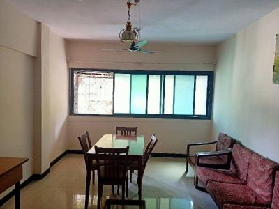 Gallery Cover Image of 950 Sq.ft 2 BHK Apartment for rent in Andheri East for 38500