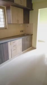 Gallery Cover Image of 1305 Sq.ft 2 BHK Apartment for rent in Dheeraj Lake Front, Amrutahalli for 14000