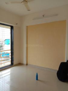 Gallery Cover Image of 590 Sq.ft 1 BHK Apartment for rent in Kothari Apeksha Complex, Vasai East for 6500