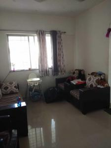 Gallery Cover Image of 942 Sq.ft 2 BHK Apartment for rent in Rahatani for 16000