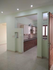 Gallery Cover Image of 1500 Sq.ft 3 BHK Independent Floor for rent in Sector 57 for 26000
