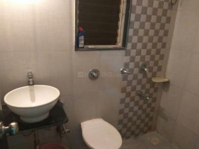 Bathroom Image of Bestoption in Kandivali West