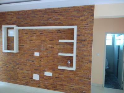 Gallery Cover Image of 1100 Sq.ft 2 BHK Apartment for buy in Sree Reddy Renuga, Banaswadi for 5800000