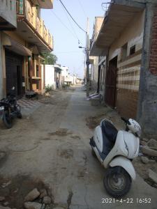 900 Sq.ft Residential Plot for Sale in Arya Nagar, Bahadurgarh
