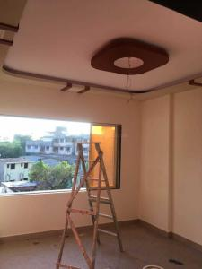 Gallery Cover Image of 350 Sq.ft 1 RK Apartment for rent in Dombivli West for 6500