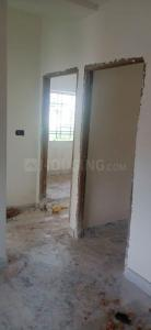 Gallery Cover Image of 950 Sq.ft 3 BHK Independent Floor for buy in Garia for 3990000