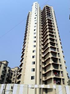 Gallery Cover Image of 750 Sq.ft 1 BHK Apartment for rent in Khan Tower, Jogeshwari West for 29000