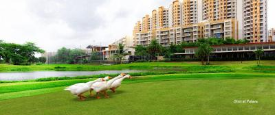 Gallery Cover Image of 774 Sq.ft 2 BHK Apartment for rent in Palava Phase 2 Khoni for 8200