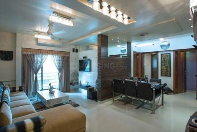 Gallery Cover Image of 1750 Sq.ft 3 BHK Apartment for buy in Kharghar for 15500000