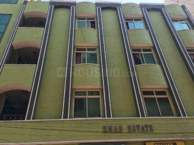Gallery Cover Image of 1000 Sq.ft 2 BHK Apartment for rent in Lakdikapul for 15000