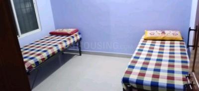 Bedroom Image of Manu Luxury PG in Hunasamaranahalli