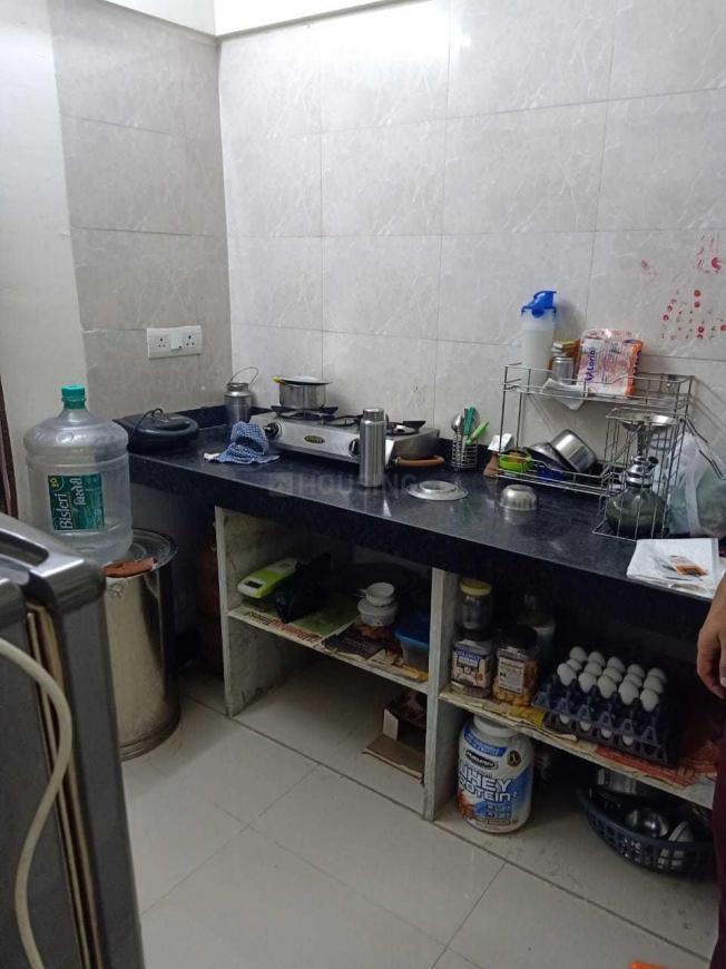 Kitchen Image of PG 4195161 Kandivali West in Kandivali West