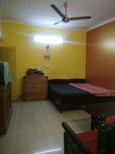 Gallery Cover Image of 530 Sq.ft 1 BHK Apartment for rent in Sarita Vihar for 14500